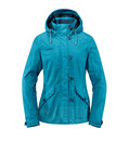 Vaude Women's Chola Jacket lagoon